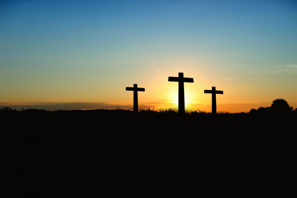 Jesus is the Reason - Easter 2020